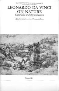 Vecce, Carlo (2015) Leonardo e il 'paragone' della natura. In: Leonardo da Vinci on Nature. Marsilio, Venezia, pp. 183-205. ISBN 978-88-317-2346-6