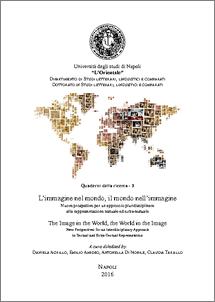 Agrillo, Daniela - Amideo, Emilio - Di Nobile, Antonella - Tarallo, Claudia, eds. (2016) L